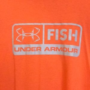 Under Armour Shirts - Under Armor t-shirt short sleeve